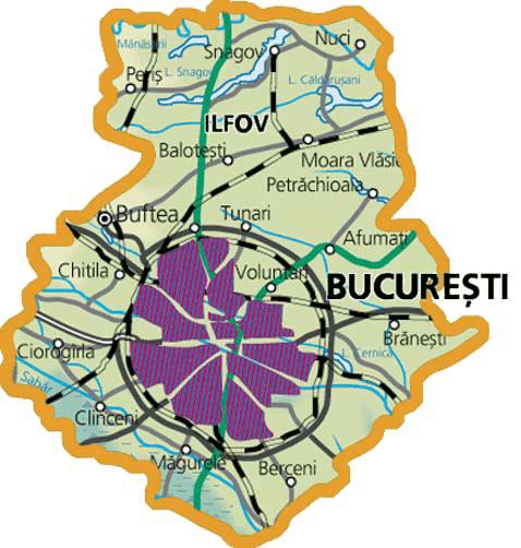Mentenanta Bucuresti